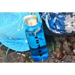 Индивидуална спортна бутилка с име или инициали
