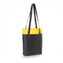 Рекламна пазарска чанта от нетъкан текстил
