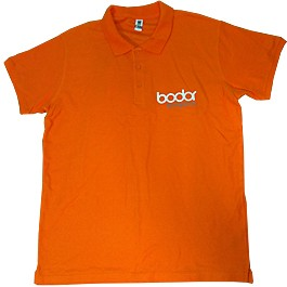 Брандирани тениски Бодор