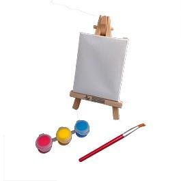 Брандиран детски комплект за рисуване
