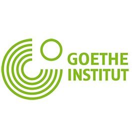 Рекламни материали за Гьоте институт