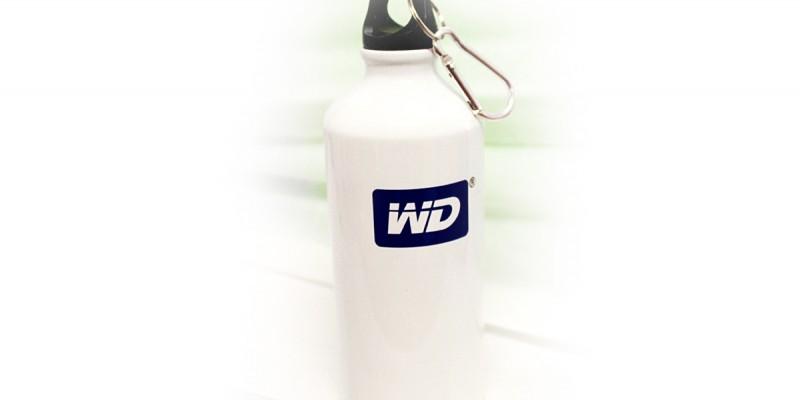 Сублимация на метални бутилки за вода