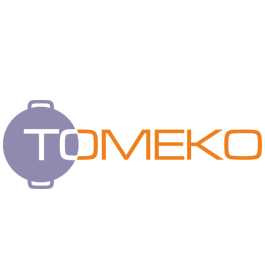Лого Томеко