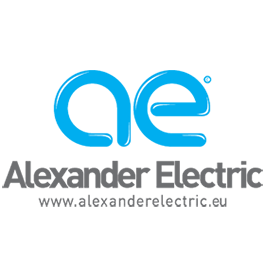 Лого Александър Електрик