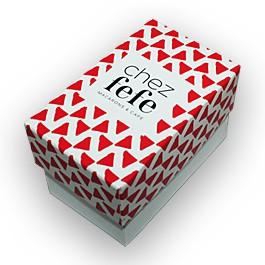 Печат и производство на кутии