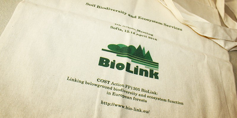 Директен печат на принтер на чанти от памук