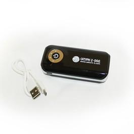 Компактна батерия 4000 mAh с директен печат