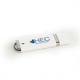 USB флашки HEC с пълноцветен печат