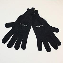Рекламна бродерия на лого на ръкавици